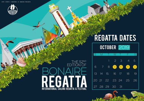Regatta Bonaire 2019