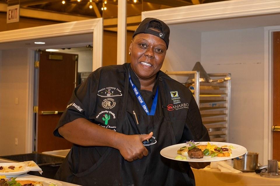Bonaire Culinaire scoort ver boven verwachting in Miami