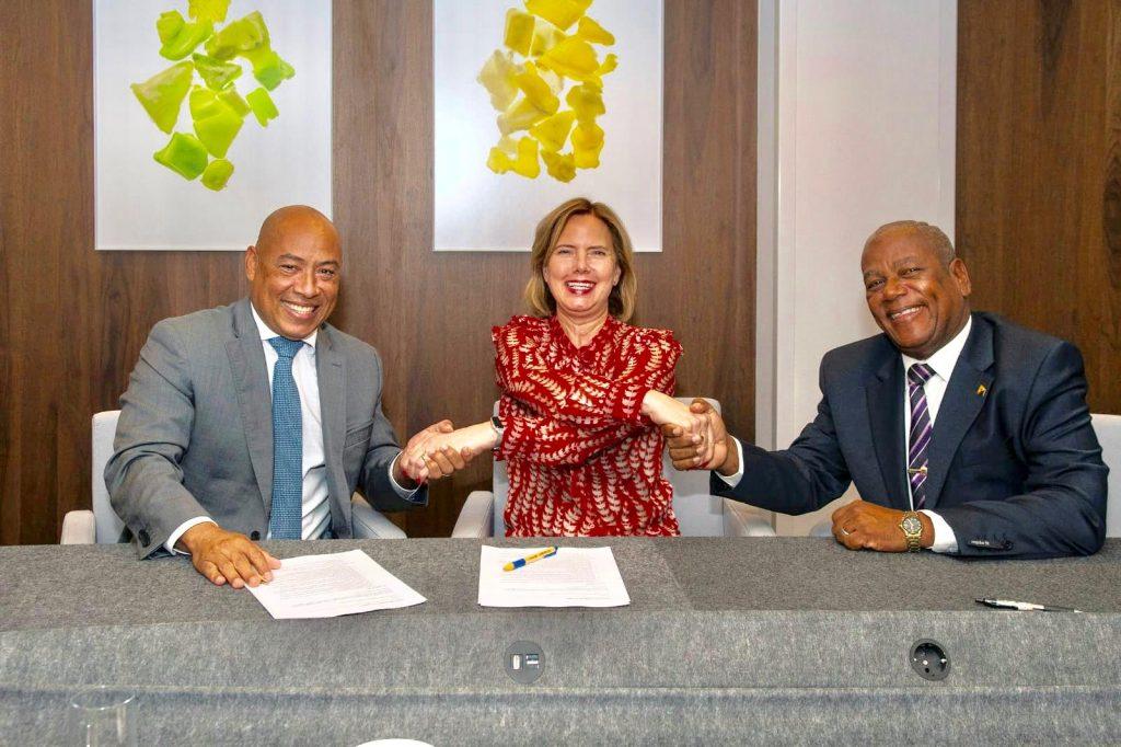 Accoord Bonaire en Rijk over oplossen langslepend conflict afvalwater zuiveringsinstallatie