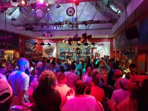 Cuba Compagnie eten drinken en feesten
