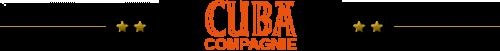 Cuba Compagnie logo