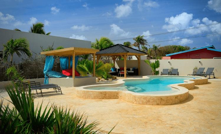 All seasons Bonaire