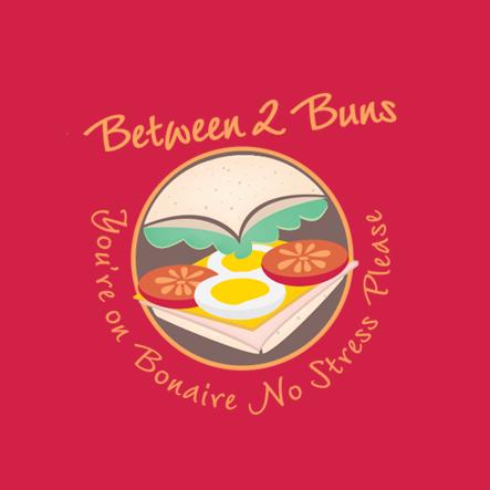 Between 2 Buns Bonaire