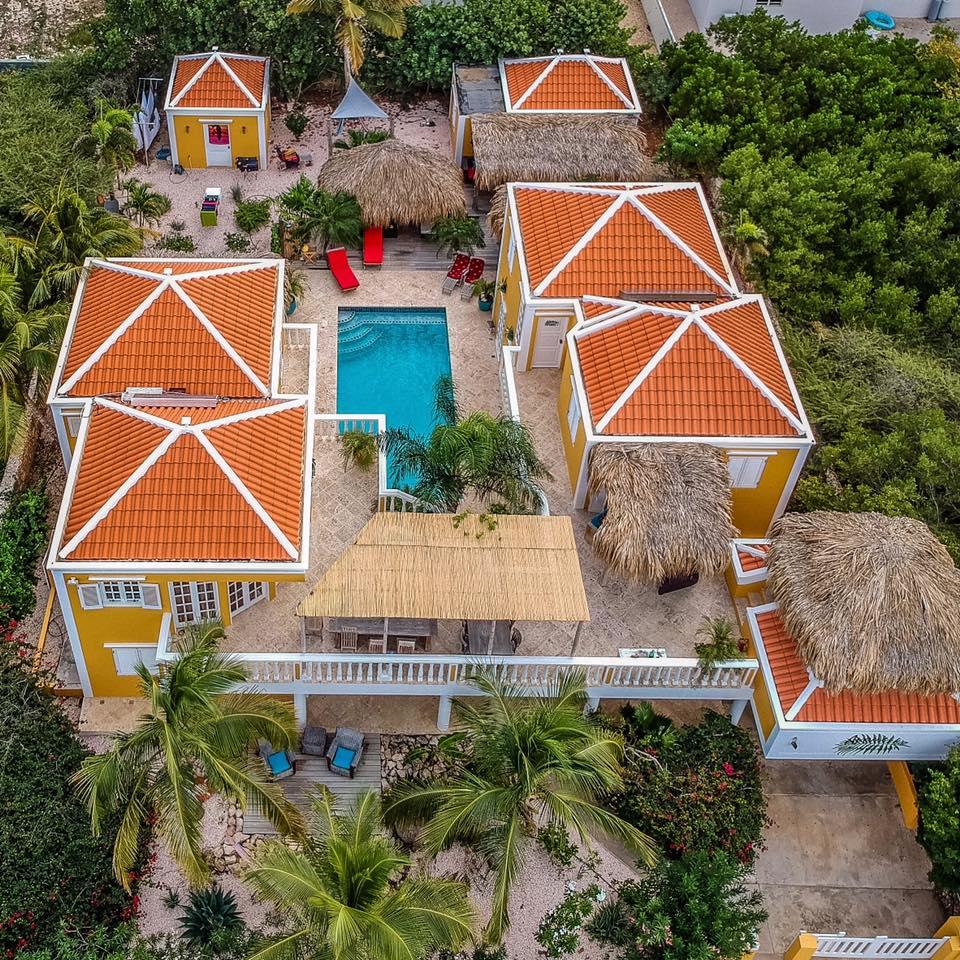 Exclusief Retreat op Bonaire met NLP-Coaching en Yoga
