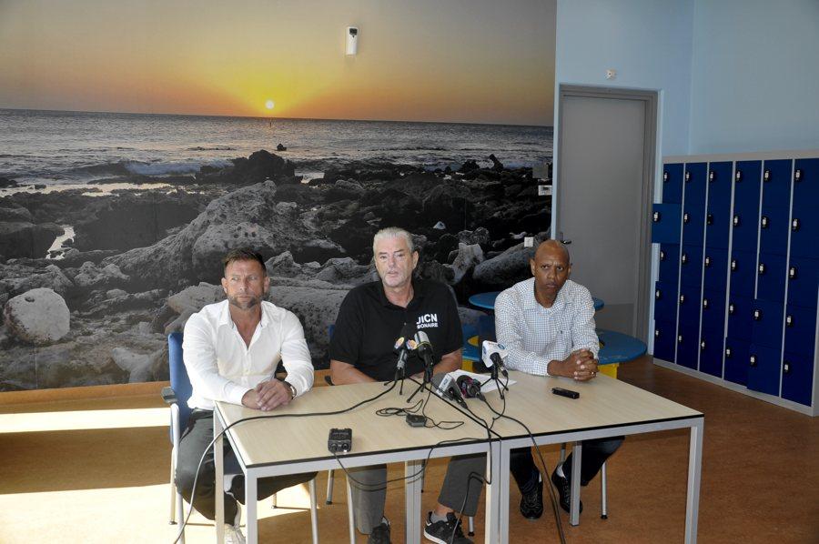 Justitiële inrichting JICN blokkeert telefoonnummers van bekende radiozender