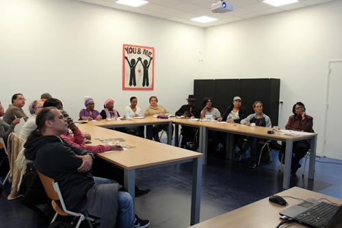 Stichting Ocan organiseert consultaties op Bonaire
