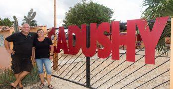 BONHATA celebrates The Cadushy Distillery's 10 Year Anniversary.