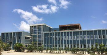 RCN gebouw