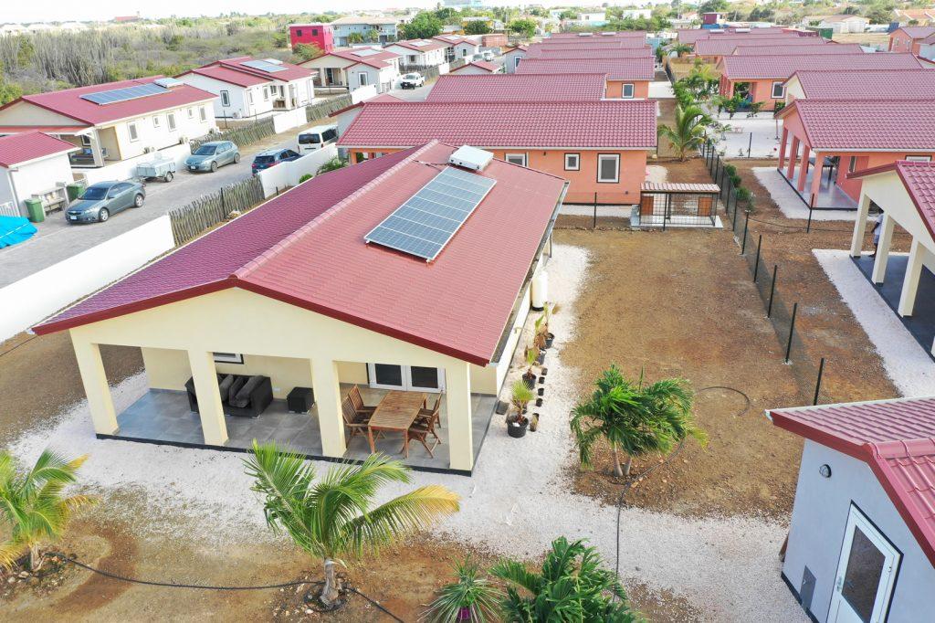 Huis van de maand november bij Caribbean Vista Blue