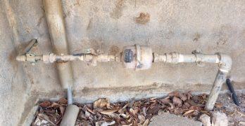 Water –en Energie Bedrijf Bonaire vervangt watermeters in verschillende wijken op Bonaire