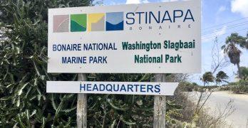 BC over ontslag directeur; STINAPA bepaalt eigen beleid