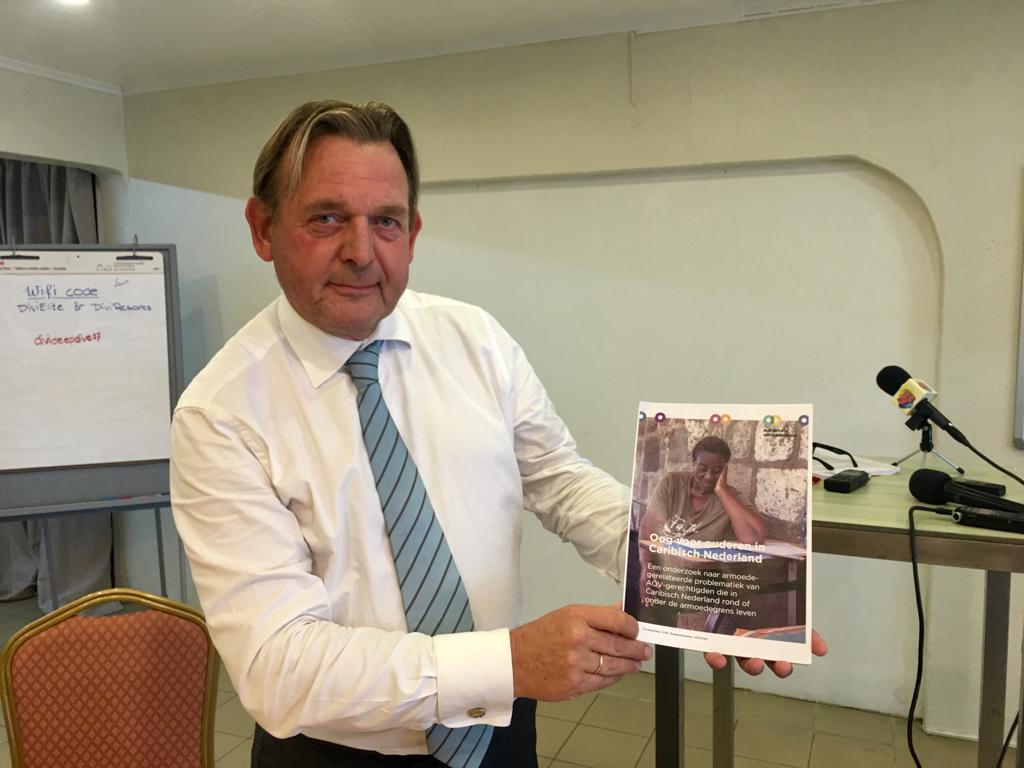 Ombudsman: 'Armoedebeleid voor ouderen in Caribisch Nederland moet prioriteit krijgen'