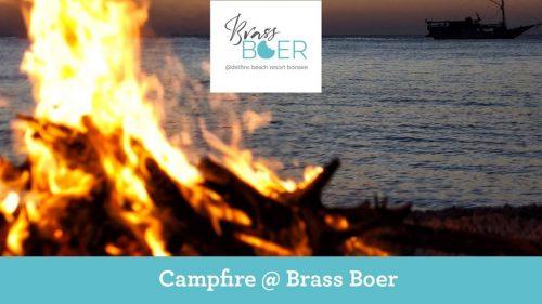 Campfire @ Brass Boer @ Delfins - Brass Boer