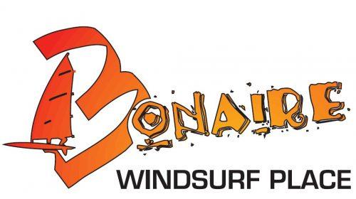 logo bonaire windsurf place