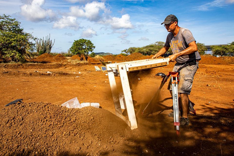 Nieuw indianendorp ontdekt op Bonaire
