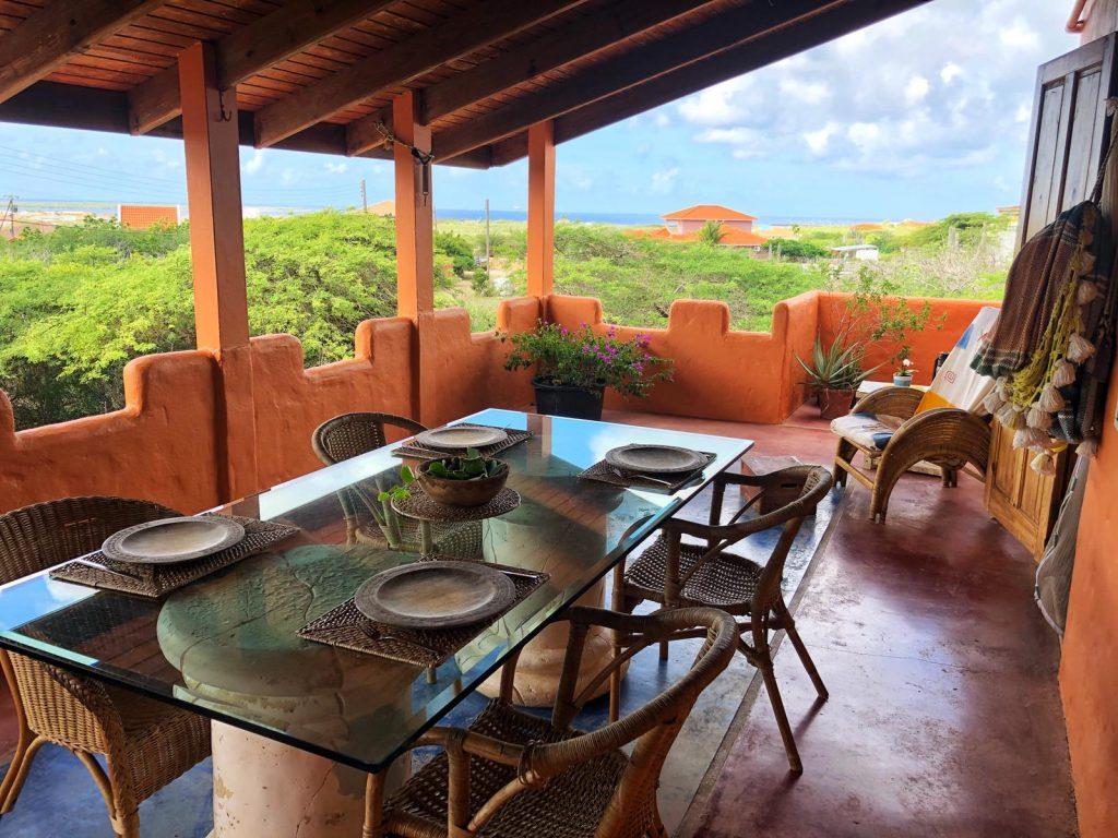 Huis te koop op Bonaire direct bij eigenaar
