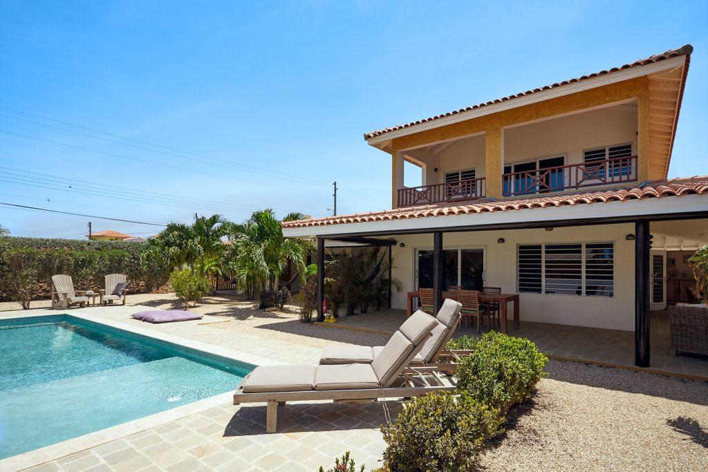Huis van de maand november bij RE/MAX Paradise Homes