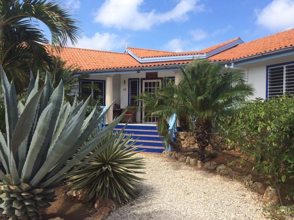 Huis van de maand november bij Qvillas