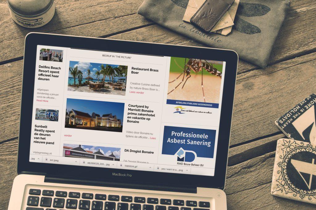 Hoe promoot ik mijn bedrijf op Bonaire