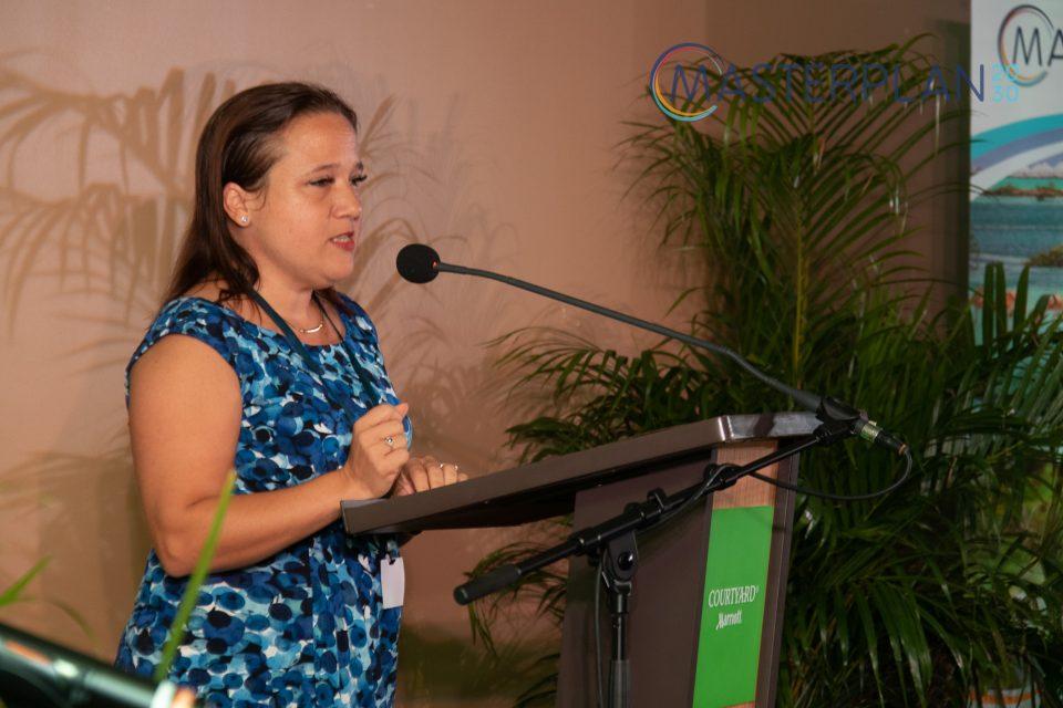 Nina den Heyer: In 2030 allemaal trots op ons eiland Bonaire - ABC online media BV