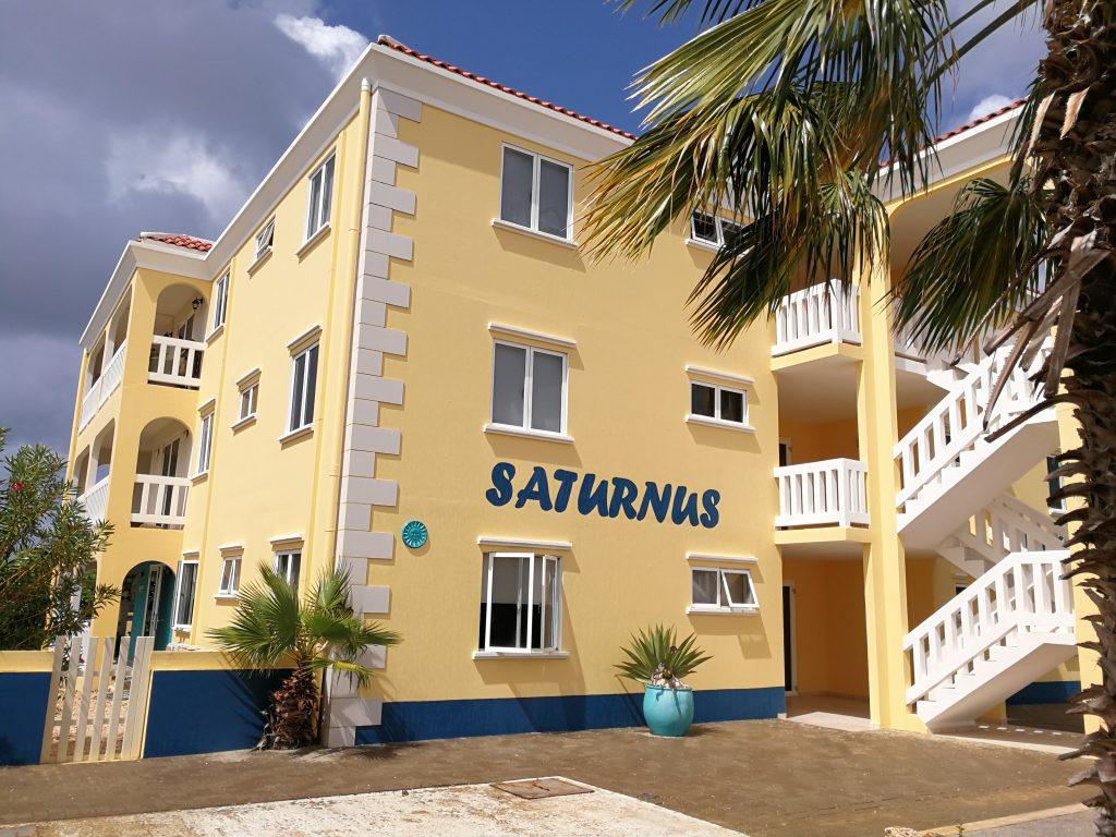 Huis van de maand november bij Caribbean Homes