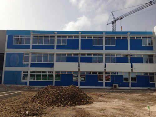Alumar al acht jaar een begrip op Bonaire