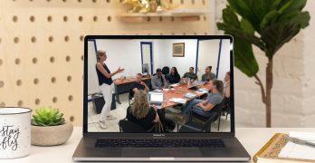 Training Social Media voor je bedrijf woensdag 27 november