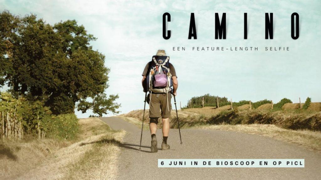Film Camino vanavond bij Red Palm Village