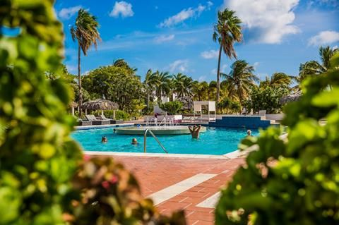 Jamaica vaker alternatief voor de ABC eilanden