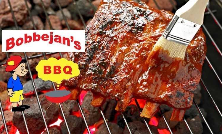 Bobbejan's BBQ