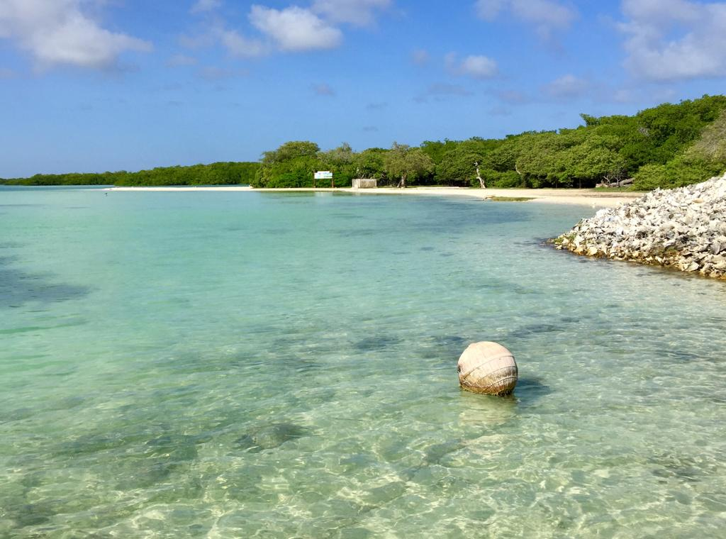 Weer op Bonaire voor woensdag 3 juni