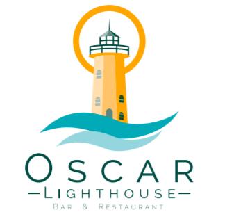 Oscar lighthouse logo