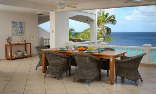 Huis van de maand maart bij Bonaire Realty