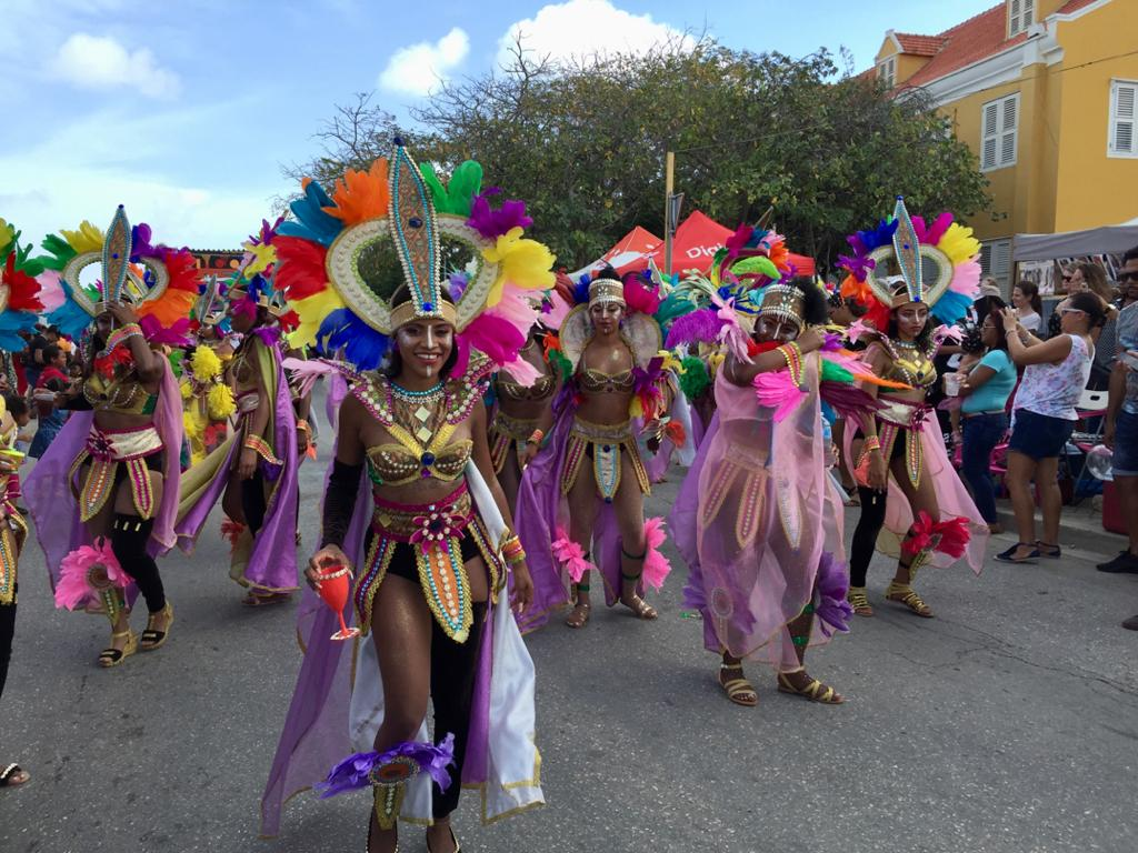 Carnaval op Bonaire, een Caribisch feest dat je niet mag missen!