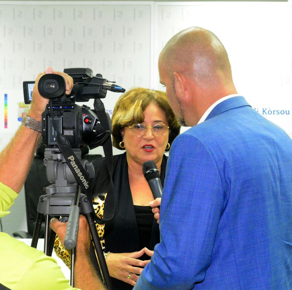 Coronavirus patient op Curacao blijkt fake nieuws