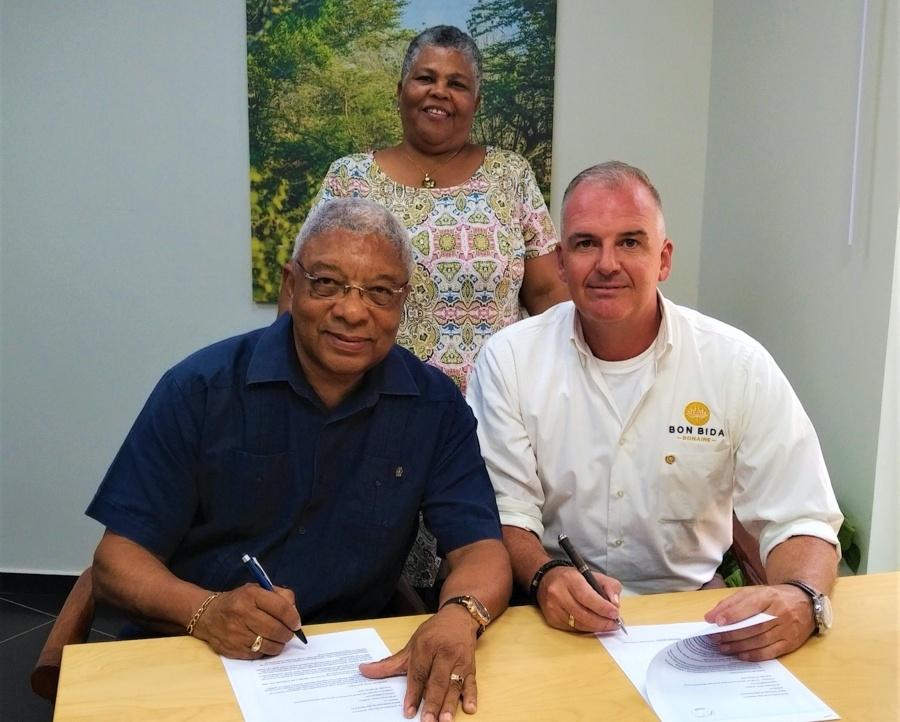 Fundashon Alzheimer Bonaire heeft bezoekadres