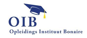 Logo OIB