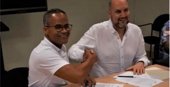 Samenwerking tussen Fundashon Mariadal en Mental Health Caribbean