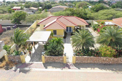 Huis van de maand maart bij Caribbean Vista Blue