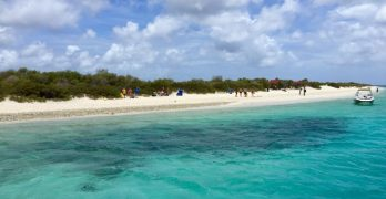 Blue Monday op Blue Destination Bonaire