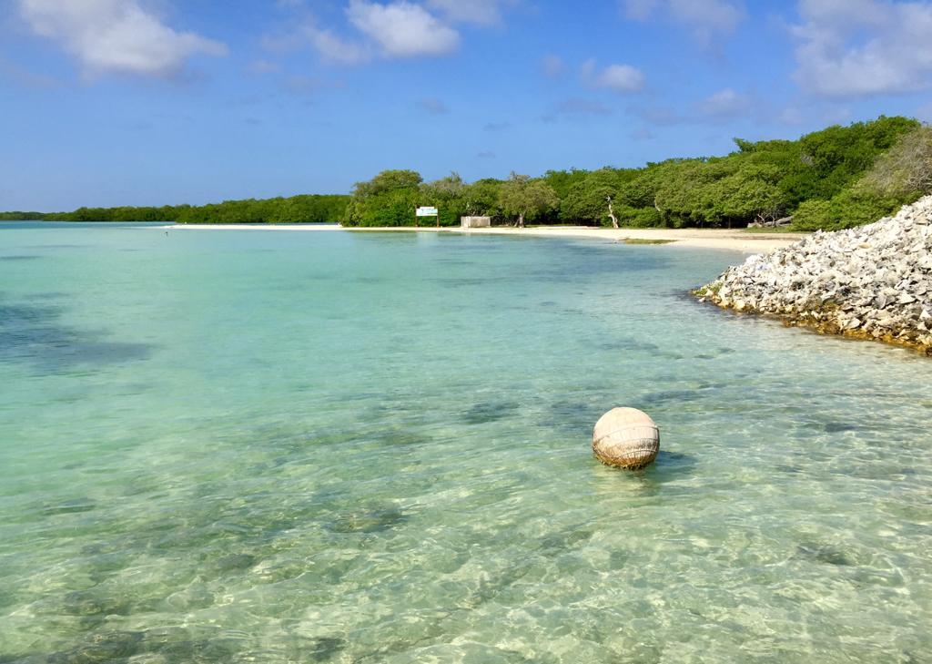 Blue Monday op Blue Destination Bonaire