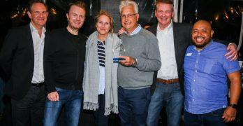Breathe-IT ontvangt prijs voor Latijns Amerikaans Project voor het jaar 2019 van MOBOTIX