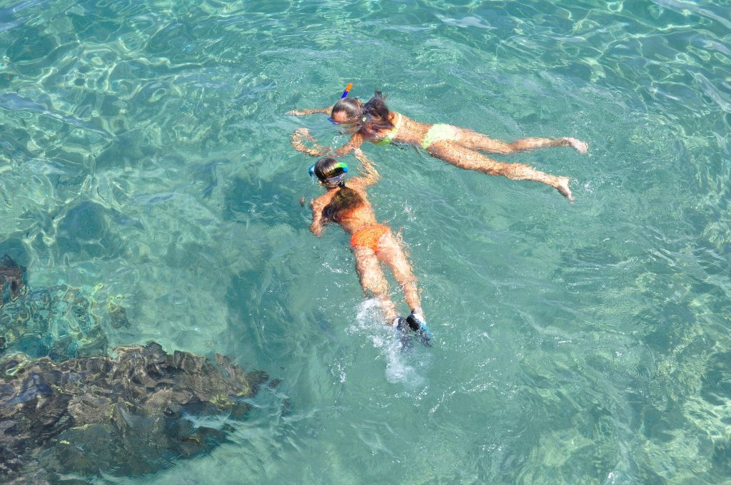 Top 5 van de mooiste snorkelplekken op Bonaire