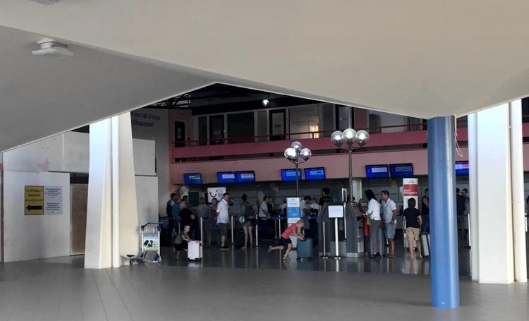 Vliegveld Bonaire bereidt zich voor op 'Nieuw Normaal'