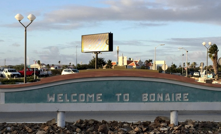 Het luchtruim van Bonaire blijft gesloten voor meer landen