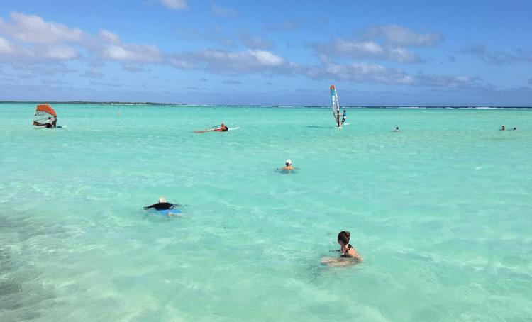 Ben je op zoek naar een goedkope vakantie naar Bonaire?