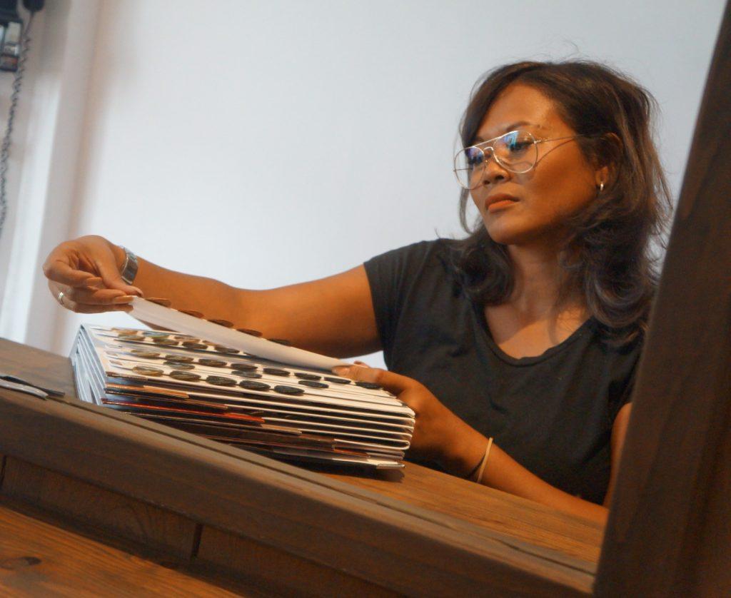 Anke's Scissors dé gezelligste kapsalon van Bonaire