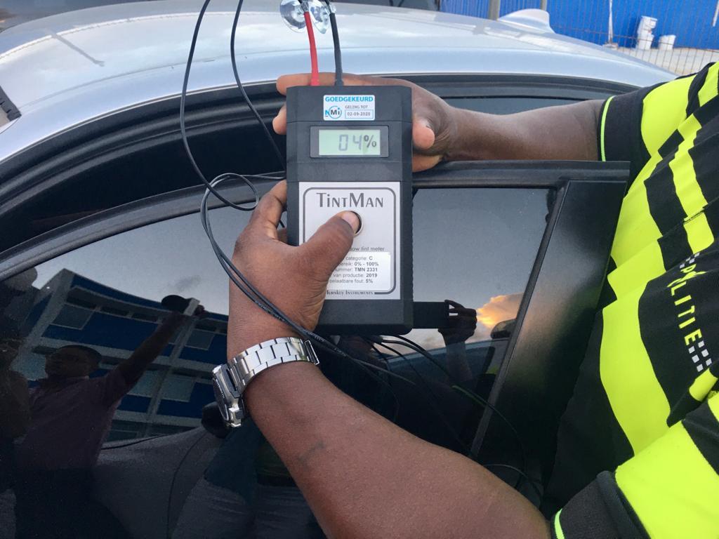 Politie neemt ook veiligheidsmaatregelen in coronatijd