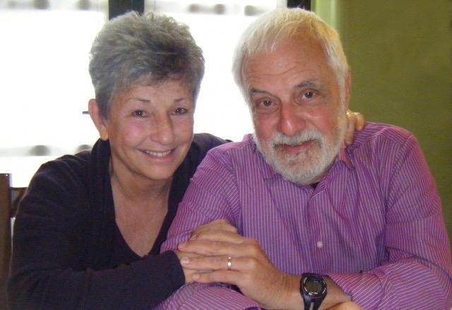 Alan Gross, een buitengewoon goed mens, sterft op 80-jarige leeftijd na een dans van 43 jaar met kanker
