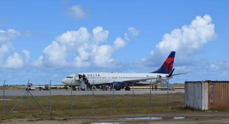 Voor reizigers naar VS is een negatieve coronatest verplicht